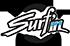Surfin Luxembourg Logo